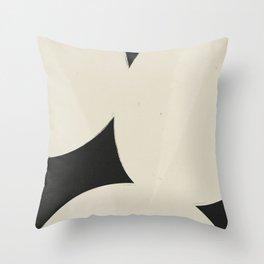 Finding Balance #4 Throw Pillow