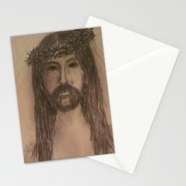 My Sweet Lord Stationery Cards