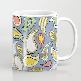 Midday Twirl Coffee Mug