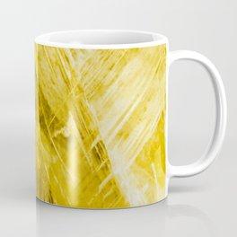 Gold Quartz Coffee Mug