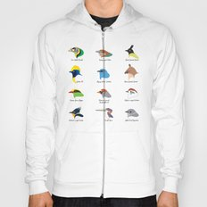 Montane Birds Series 1 Hoody