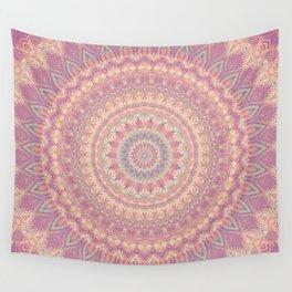 Mandala 353 Wall Tapestry