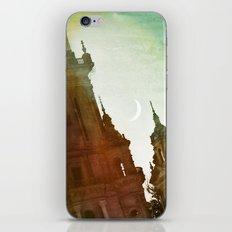 Le Palais des Songes iPhone & iPod Skin