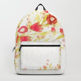 Pioneer patch Backpack