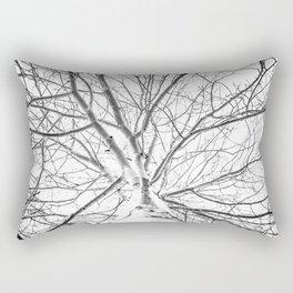 REACHING Rectangular Pillow