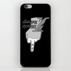 illwayz iPhone & iPod Skin