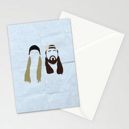 Jay and Silent Bob Strike Back Stationery Cards
