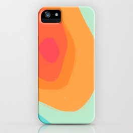 No Matter What iPhone Case