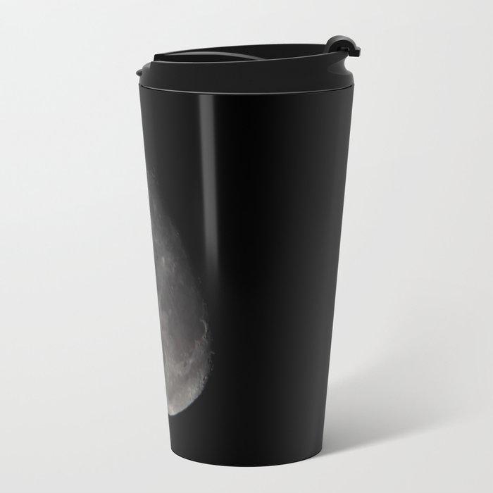 Quarter Moon Travel Mug