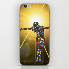 FREE!!!! iPhone & iPod Skin