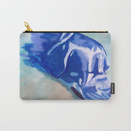 Sweet Sleeper Carry-All Pouch