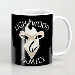 family lightwood Coffee Mug