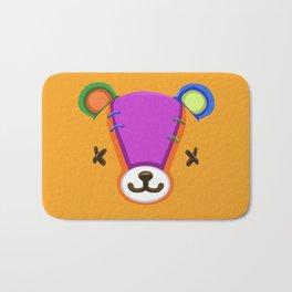 Animal Crossing Stitches the Cub Bath Mat