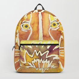 Zodiac Collection: Leo Backpack