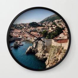 King's Landing, Dubrovnik Wall Clock