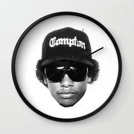 Eazy Wall Clock