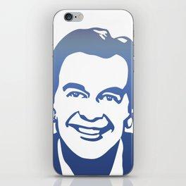 Dick Clark iPhone Skin