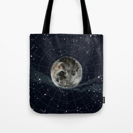 Pathfinder Night Tote Bag