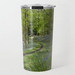 Along the Winding Path Travel Mug