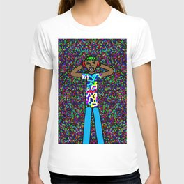 Pulsating Trip T-shirt