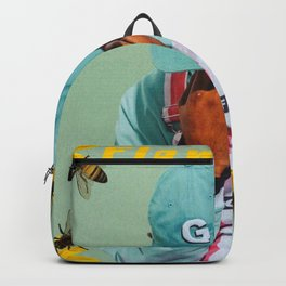 Tyler, The Creator - Flower Boy Backpack