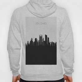 City Skylines: Abu Dhabi (Alternative) Hoody