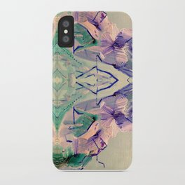 Leaps and Bounds iPhone Case