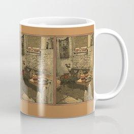 Jumble Shop DPPA150504f Coffee Mug