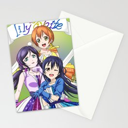 Lilywhite Stationery Cards