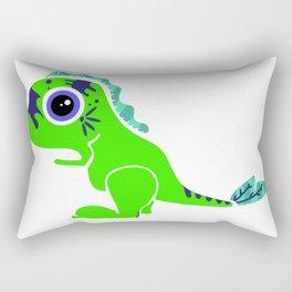 swampie Rectangular Pillow