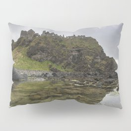Dunluce Castle Pillow Sham