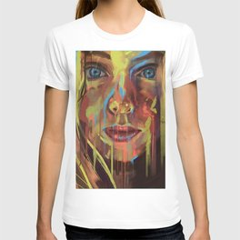 What are you drawing Ryan? // 153 T-shirt