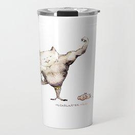 Tomcat/ Muskelkater Travel Mug