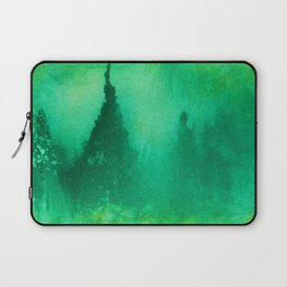 Abstract No. 239 Laptop Sleeve