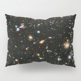 Hubble Ultra Deep Field Pillow Sham