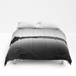 Mono Lake Comforters