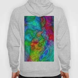 A pile of colors ... Hoody