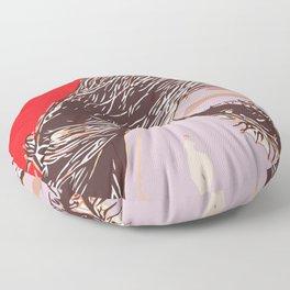 Simone Floor Pillow