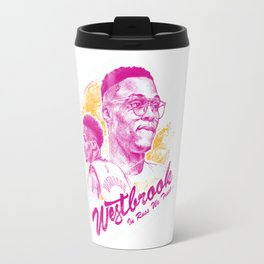 IN RUSS WE TRUST... Travel Mug