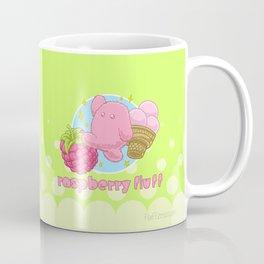 Raspberry Fluff Coffee Mug