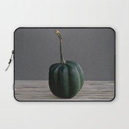 """Acorn"" Squash no. 18 -- Still Life Squashes & Potirons Laptop Sleeve"
