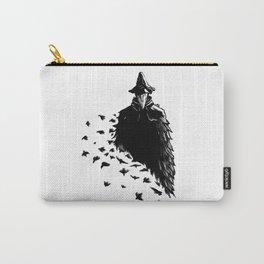 Crow Plague Doktor Carry-All Pouch