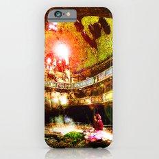 The Flower Girl - Final Fantasy VII iPhone 6s Slim Case