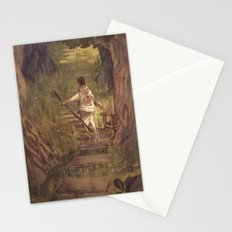 The 88 Stationery Cards