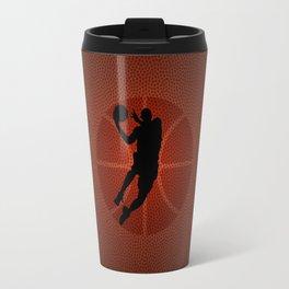 SLAM DUNK - JORDAN Travel Mug