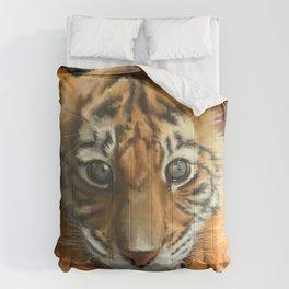 Tiger Cub Comforters