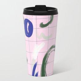 forestry Travel Mug