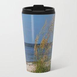 Under a Summer Sky Travel Mug