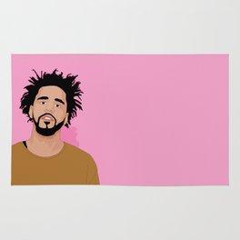 J Cole, Pink Rug