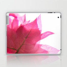 Bright Bougainvillea Laptop & iPad Skin